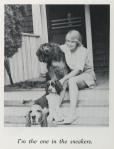Susan Coolidge - Senior Portrait, Abbot 1963